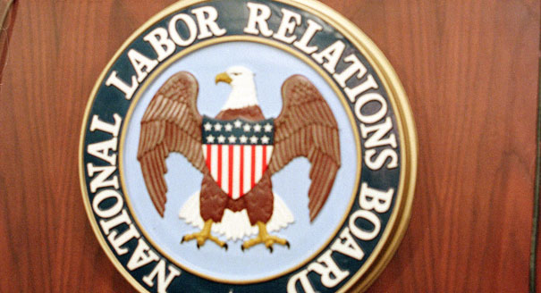 NLRB Guidance on Employer Social Media Policies - National Small ...