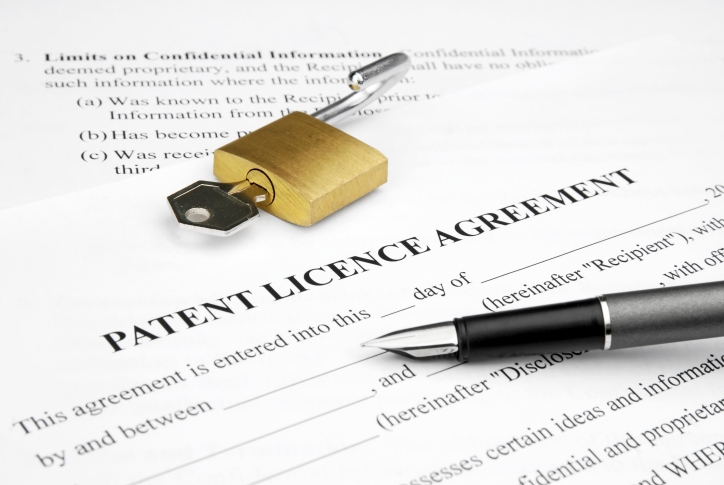 STRONGER Patents Act Of 2017 Introduced